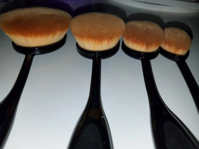 Artis cosmetic brush alternative