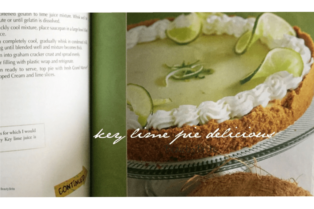 LuLu's Kitchen Taste Of The Gulf Cook Book by Lucy Buffett