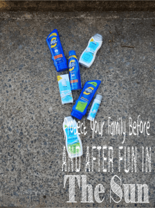 Protect Your Family Before And After Fun In The Sun