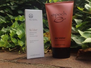 Products to help survive summer