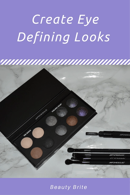 Create Eye Defining Looks
