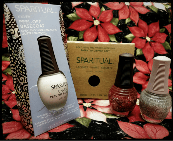 Holiday Vegan Nail Lacquers: Add Some Shimmer To The Season