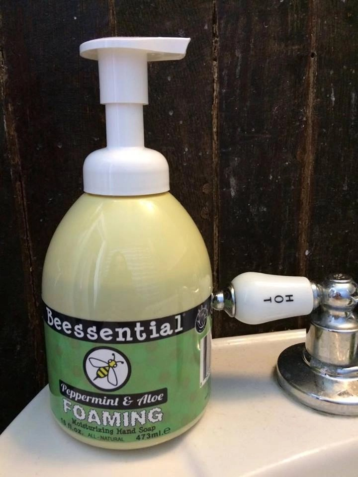 Beessential Foaming Hand Wash