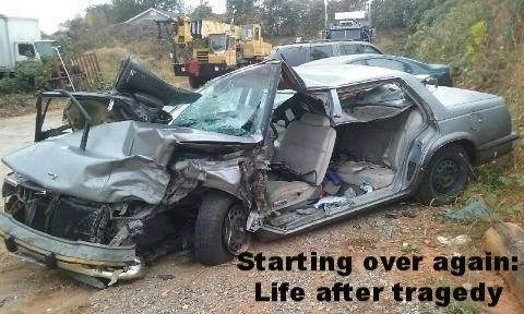 Starting Over: Life After Tragedy