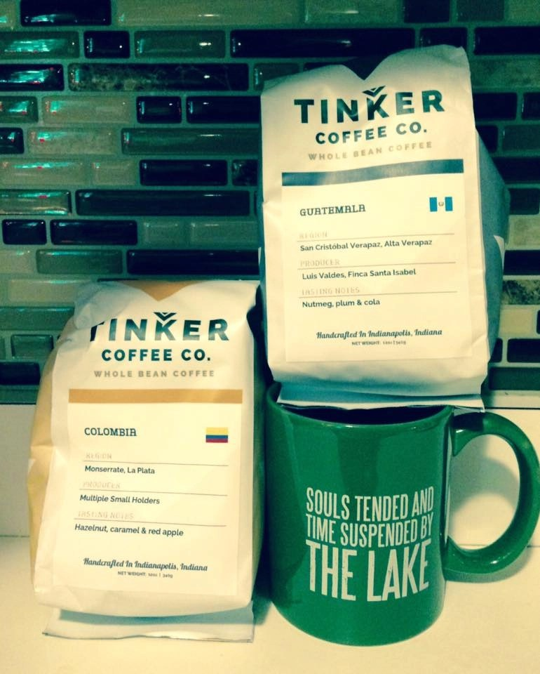 Tinker Coffee Company