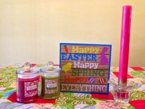 Easter Themed Home Decoration Items