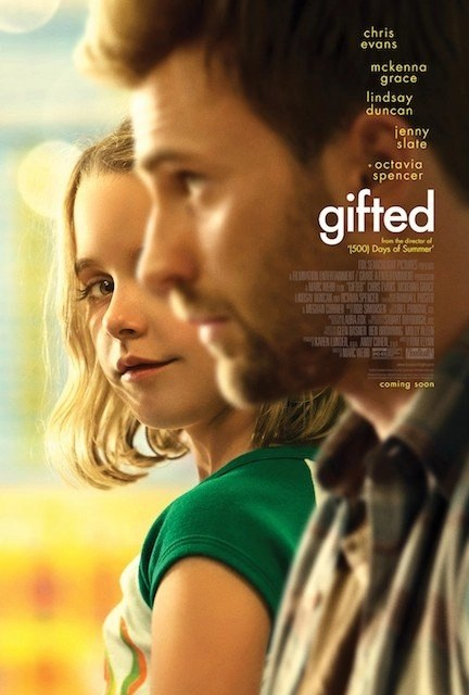 Chris Evans & Mckenna Grace Talk About Gifted