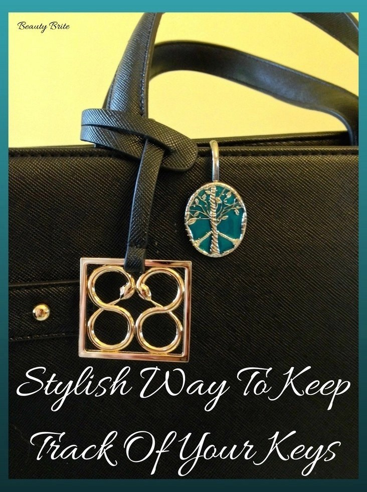 Stylish Way To Keep Track Of Your Keys - Finders Key Purse