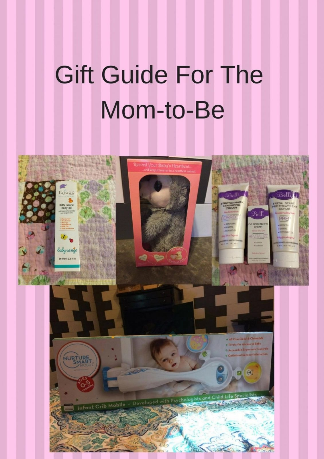 Mother And Baby Gifts Australia : Gift guide for the mom to be beauty brite