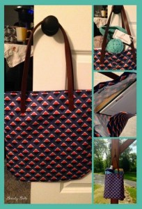 You Can Never Have Too Many Tote Bags - Kennedy Tote from RuMe