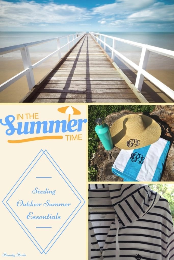 Sizzling Outdoor Summer Essentials-The Grommet-Things Remembered Personalized Products