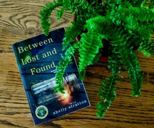 Between Lost and Found A Novel of Love in South Dakota