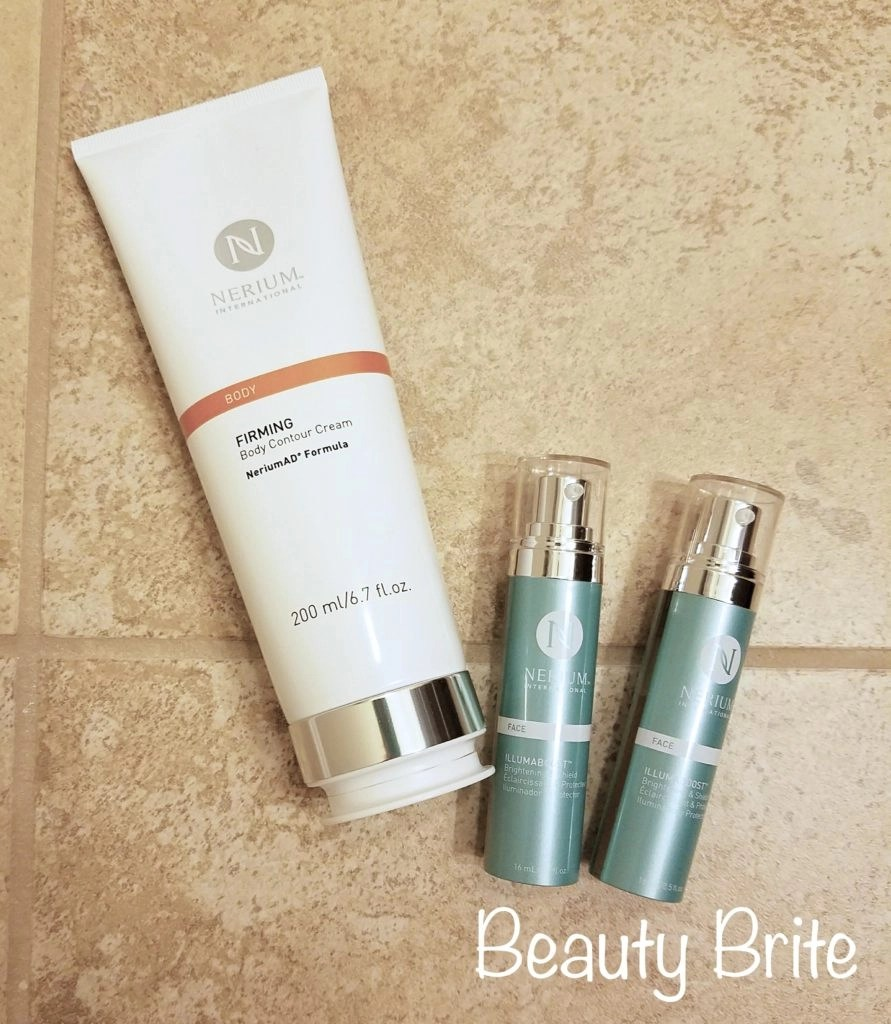 Nerium Face and Body Care