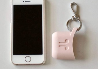 Colorful And Fun Way To Store Your AirPods