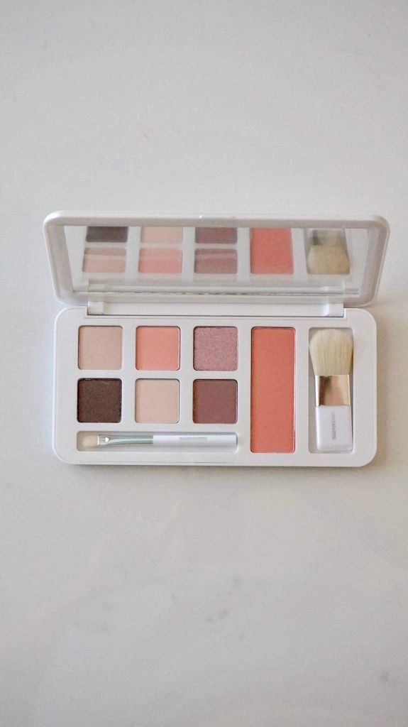 A Great Palette To Get Started Into Makeup
