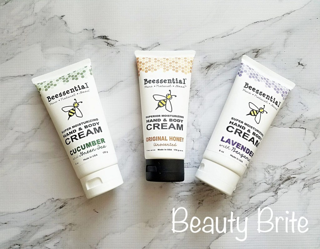 Beessential Hand & Body Cream