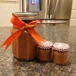 Ball Collection Elite Sharing Mason Jars-Spiced Pear Butter-Finished Product-1