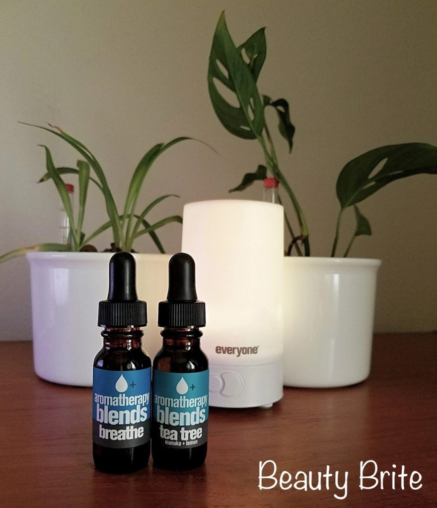 EO Products Essential Oils