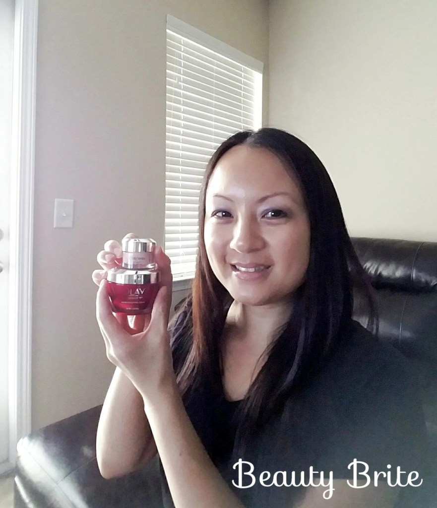 Starting Olay 28 Day Challenge