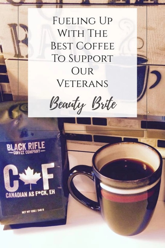 Fueling Up With The Best Coffee To Support Our Veterans - Black Rifle Coffee Company