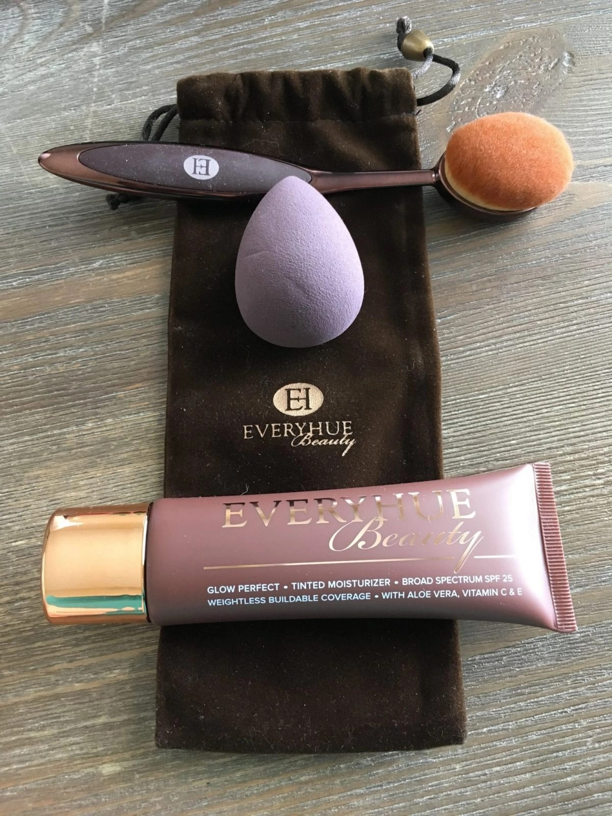 Everyhue Beauty Products main photo