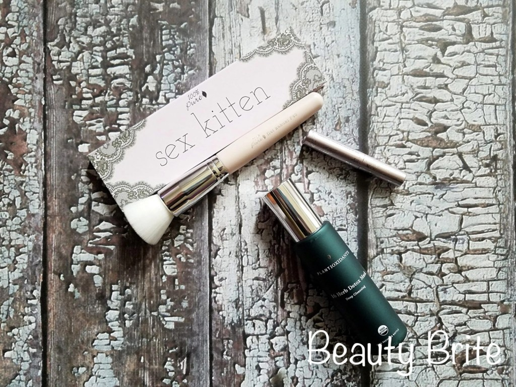Treat Yourself With Cruelty-Free Beauty - social media