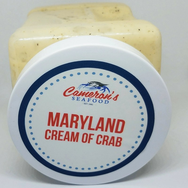Maryland Blue Crabs, Crab Cakes & Fresh Crab and Seafood Delivered to Your Door.