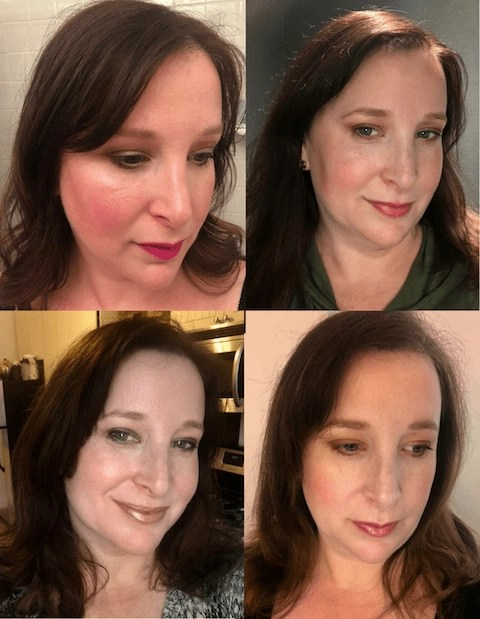 Summer Festival Ready Makeup Profusion Looks