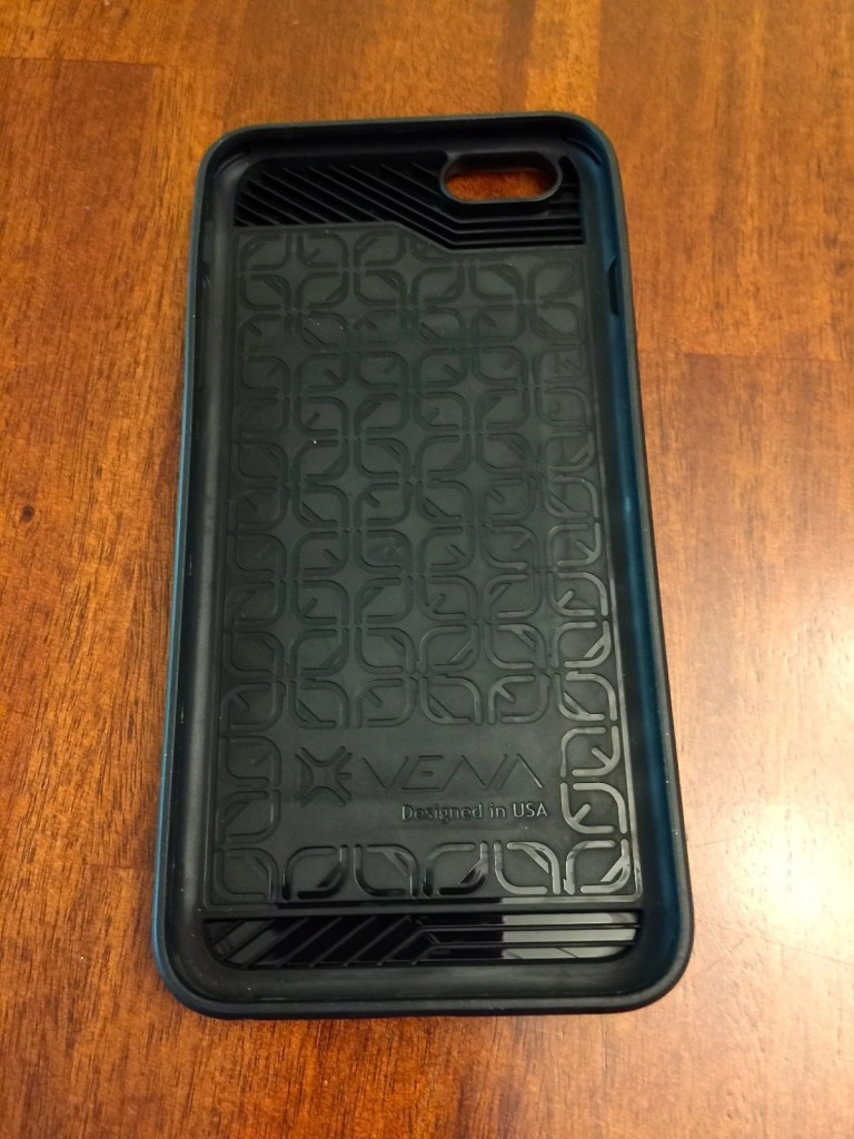 Vena vCommute Phone Case & Magnetic Car Vent Clip