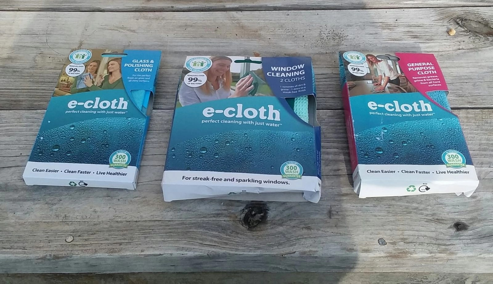 Ecloth Products