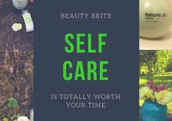 Self-Care Is Totally Worth Your Time
