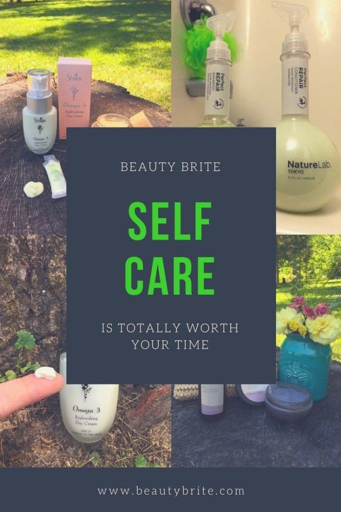 Self-Care Is Totally Worth Your Time--Shir Organics-NaturaBrasil-Nature Lab Tokyo