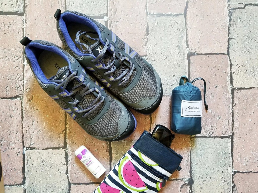 Walking Essentials For Any Lifestyle - social media