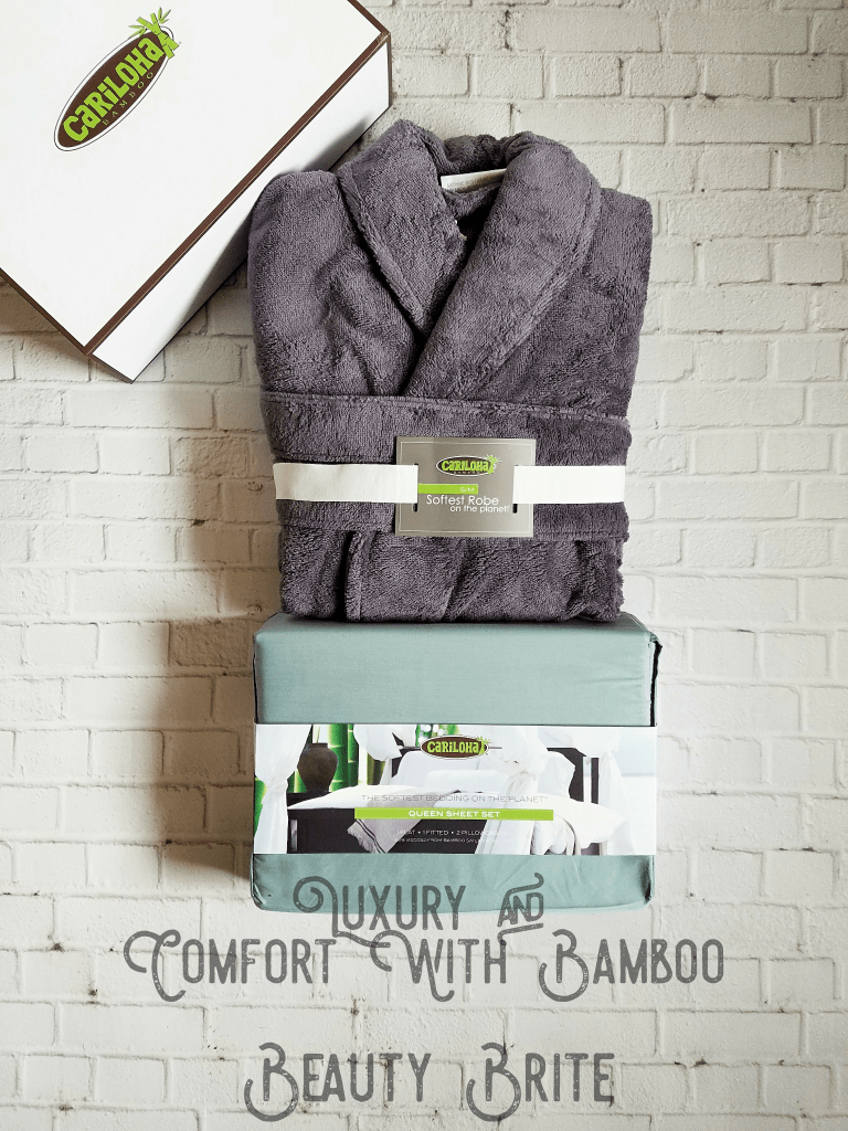 Luxury And Comfort With Bamboo