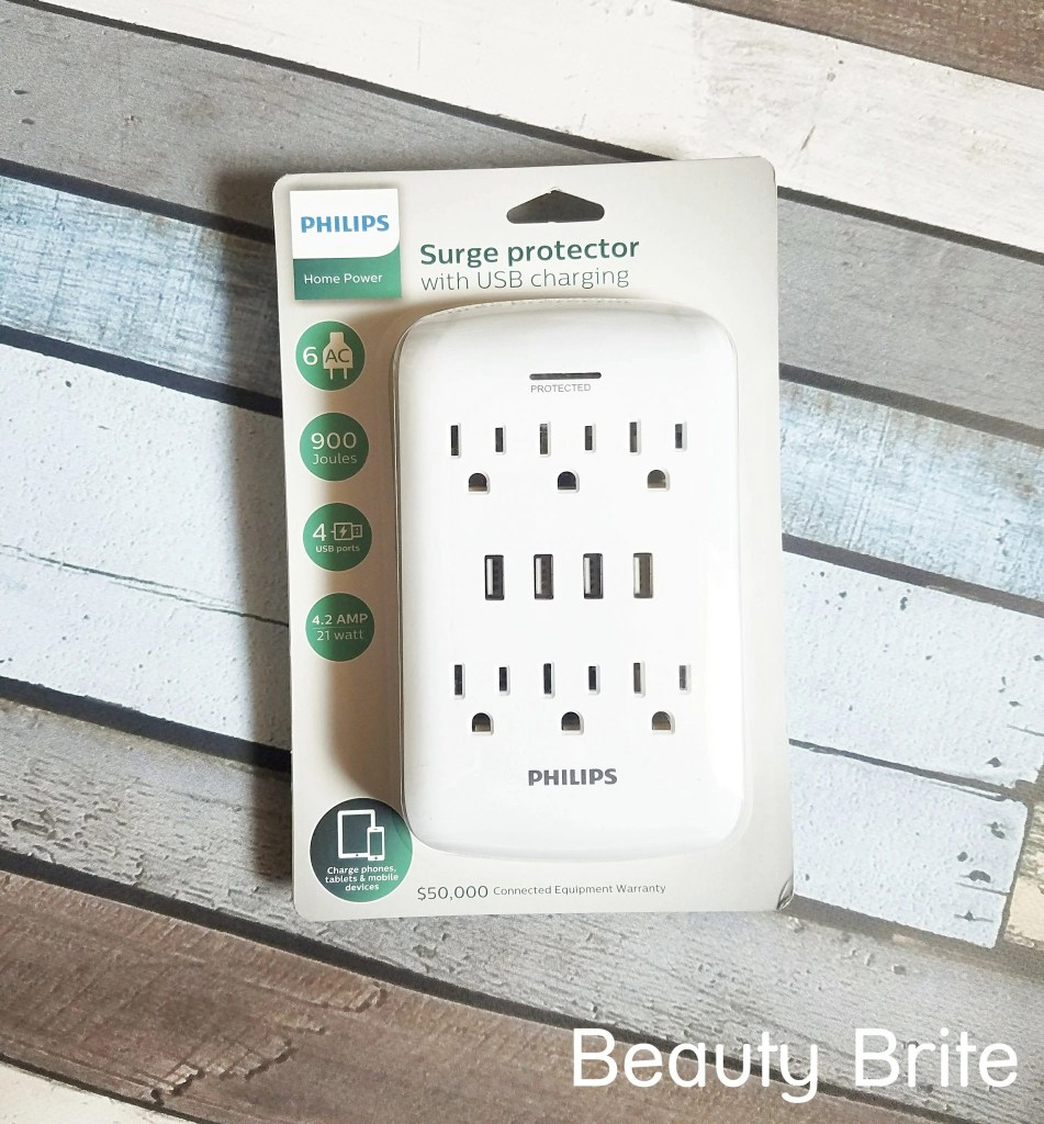 Philips USB Wall Charger