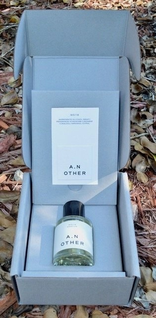 Find Your Signature Fragrance - A.N. Other Woody 18