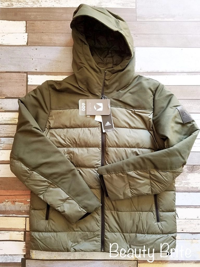 Men's Climawarm Jacket