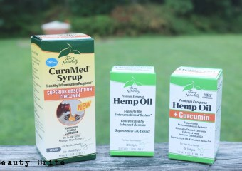 Heal Your Body with Hemp Oil Supplements