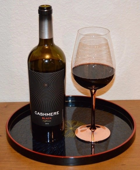 Special Holiday Wines_Cashmere Black
