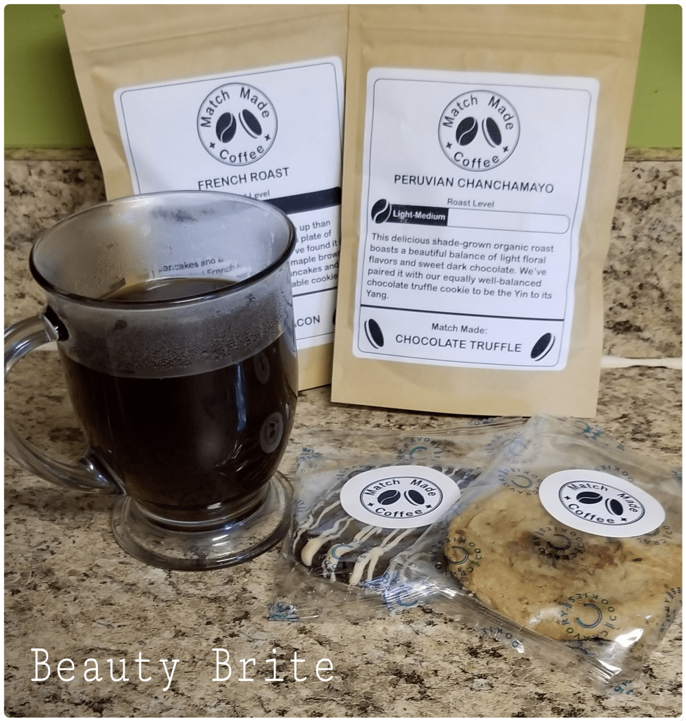 Prevent Holiday Burnouts with This Coffee and Cookie Subscription