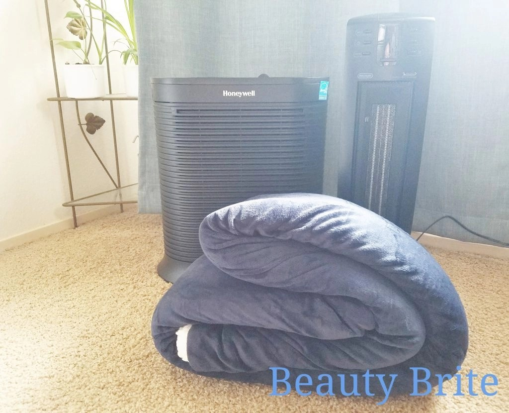 Create A Healthy And Warm Living Space - social media