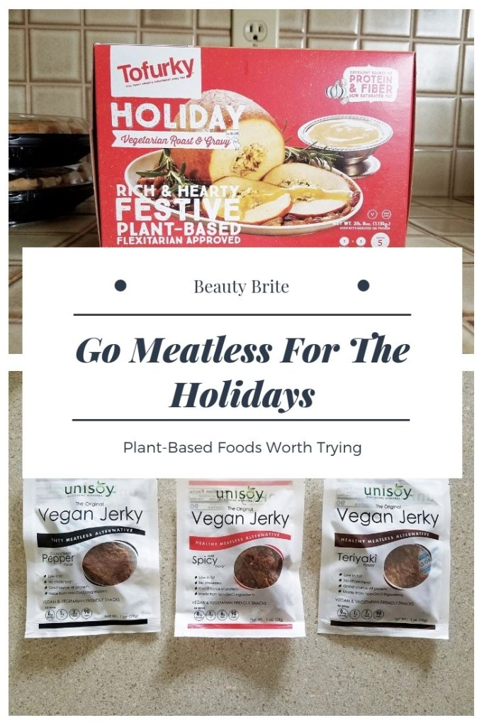 Go Meatless For The Holidays