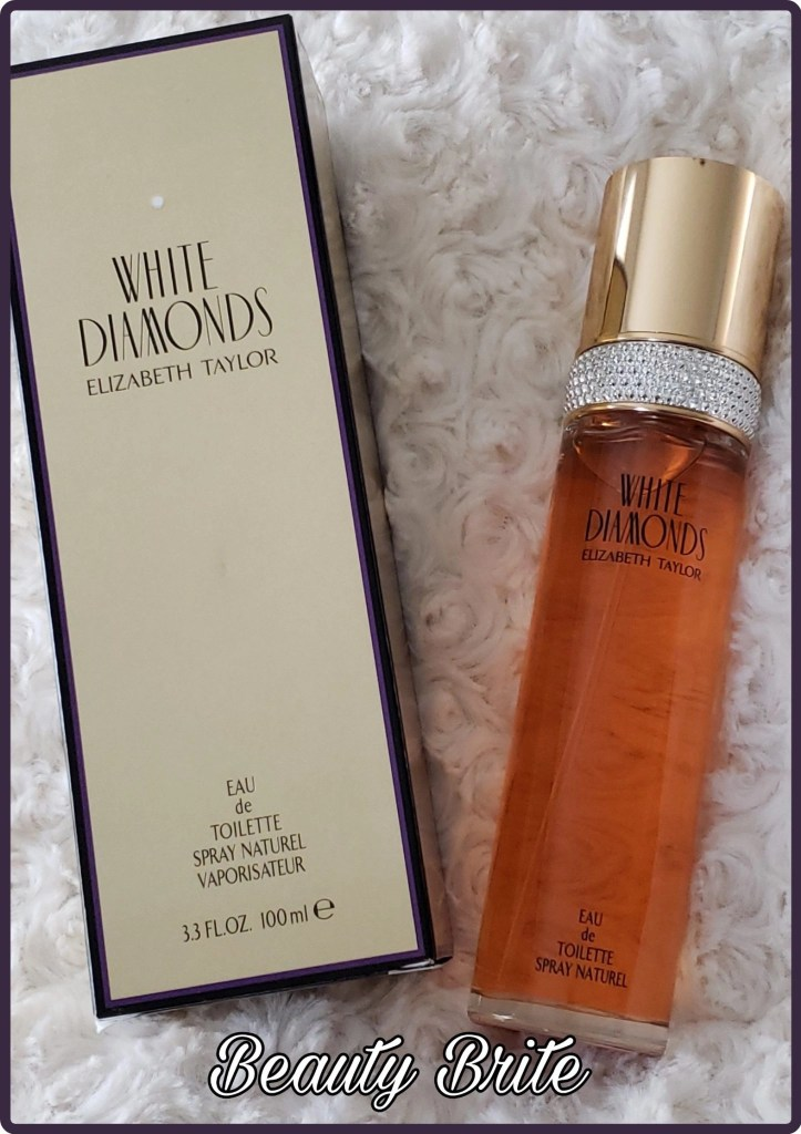 White Diamond Perfume