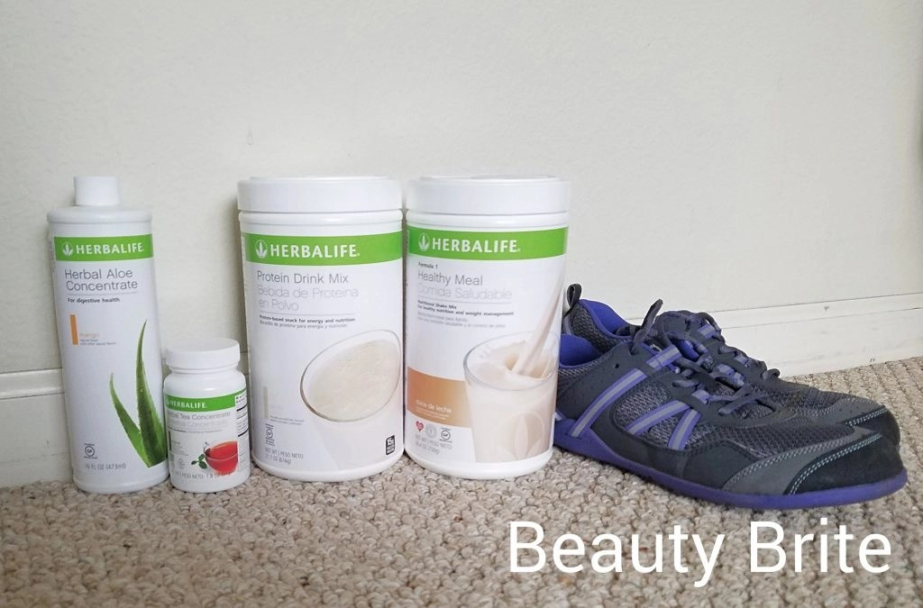 Herbalife Health and Nutrition Products