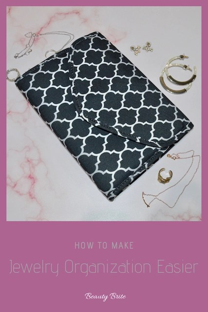 How to Make Jewelry Organization Easier