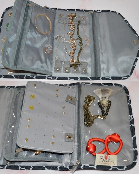 Jewelry Organization_Using the Organizer