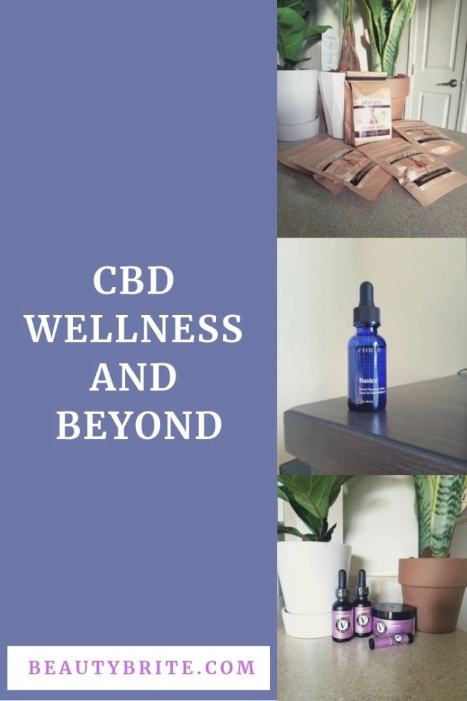 CBD Wellness And Beyond