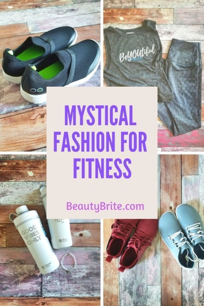 Mystical Fashion For Fitness