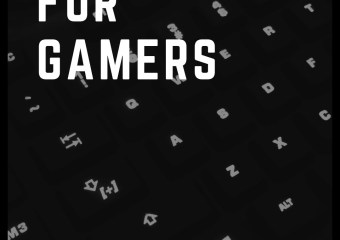 Best Gifts For Gamers--ROCCAT: Horde AIMO Gaming Keyboard