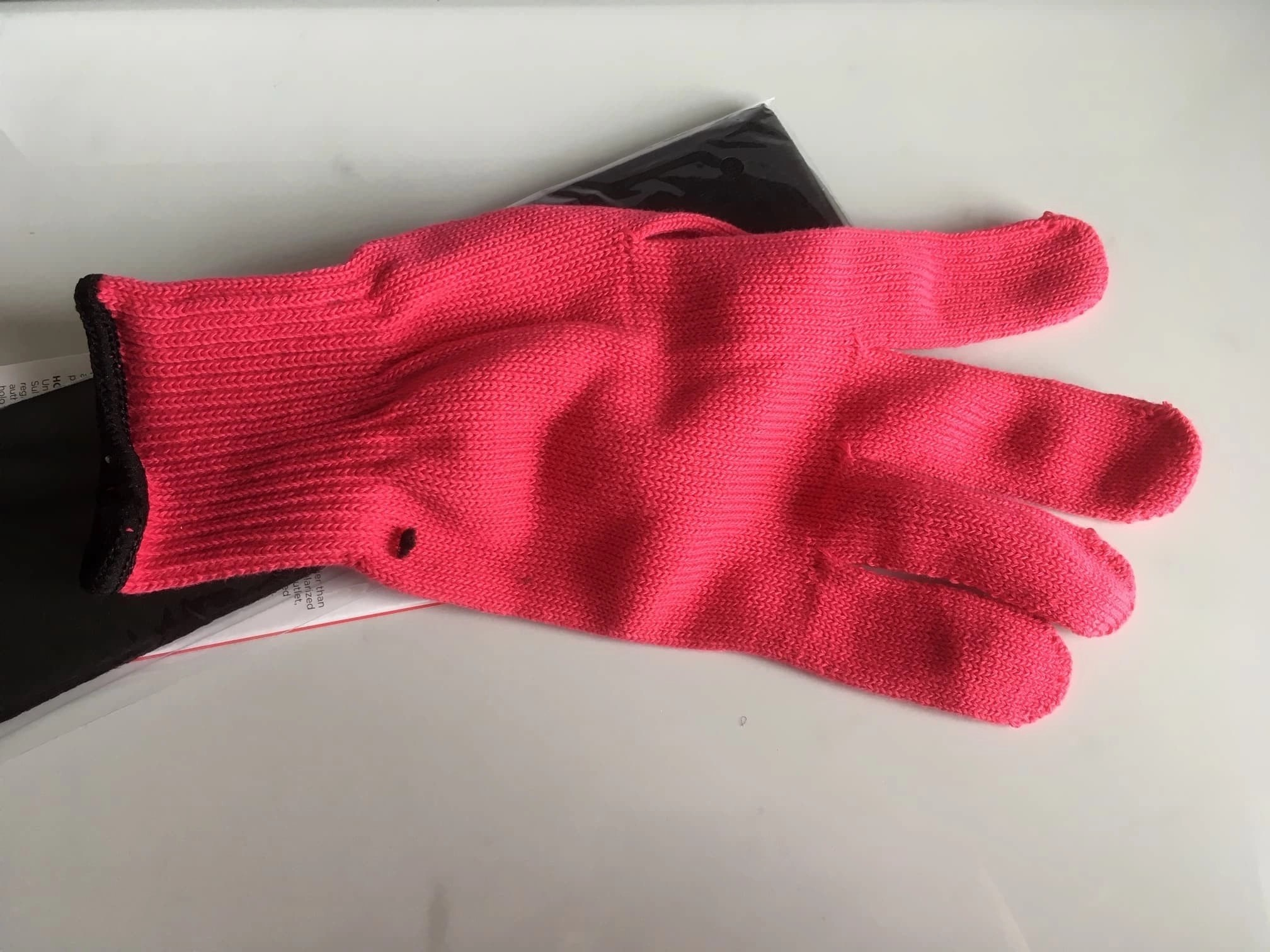 Sultra Glove - Pink Shade